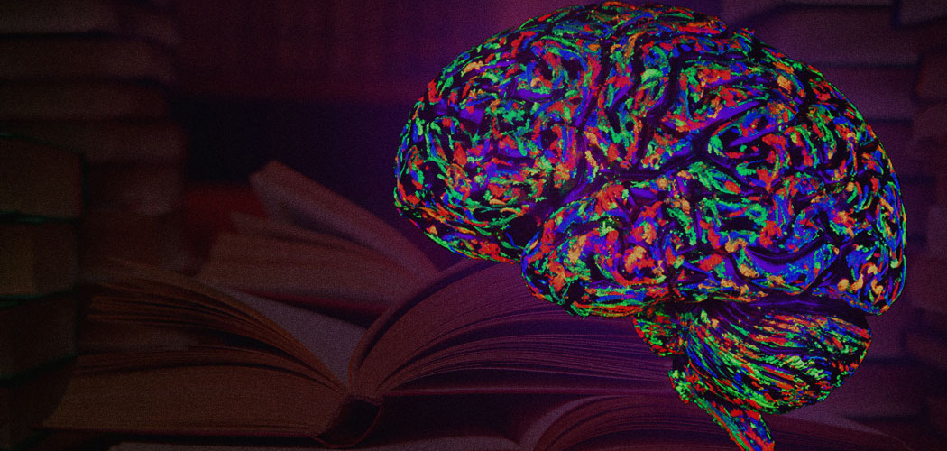 5 Books helping you master the mind