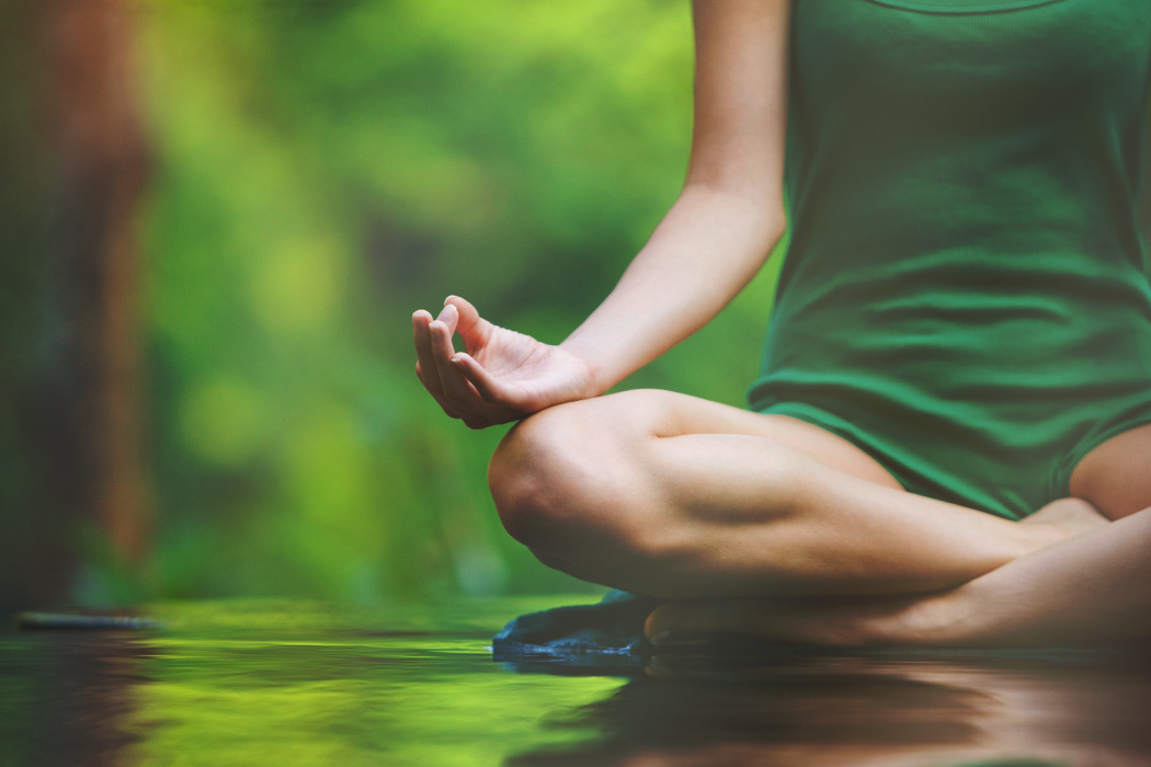 5 Tips for getting started with meditation