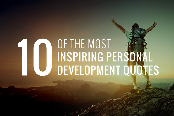 10 Inspiring And Mind Blowing Designs Of Houses: 10 Most Inspiring Personal Development Quotes