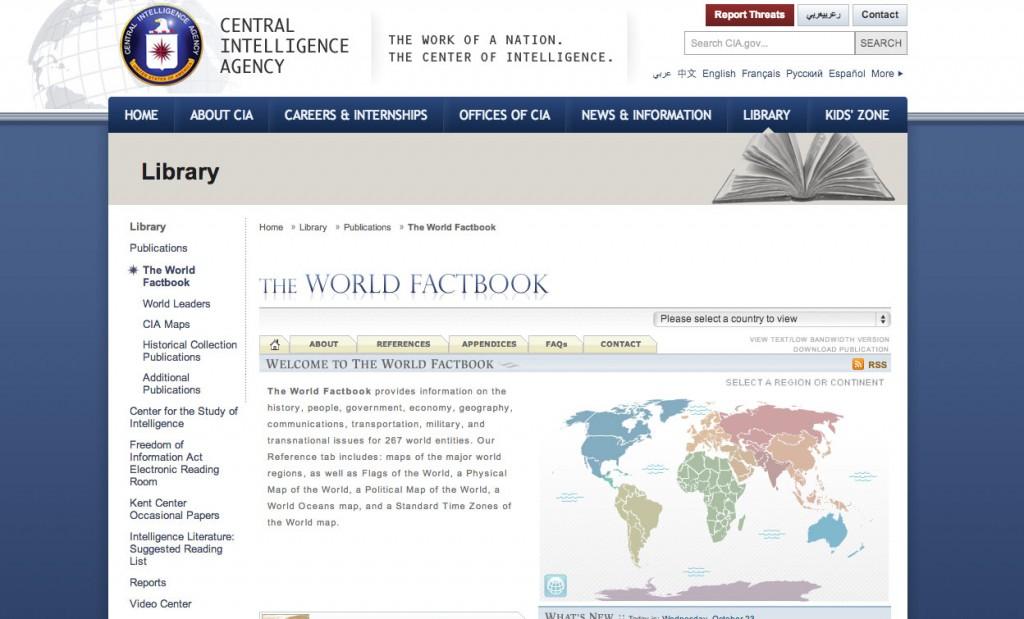 CIA-factsheet-genius