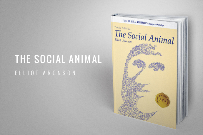 the social animal by elliot aronson Free download the social animal book read online the social animal book that writen by elliot aronson in english language release on 2011-05-27.
