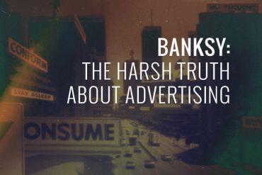 banksy-harsh-truth-advertising