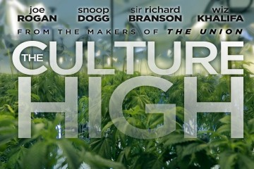 Watch Culture High Documentary Online (2014)