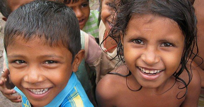 Chelsea-India-happy-kids