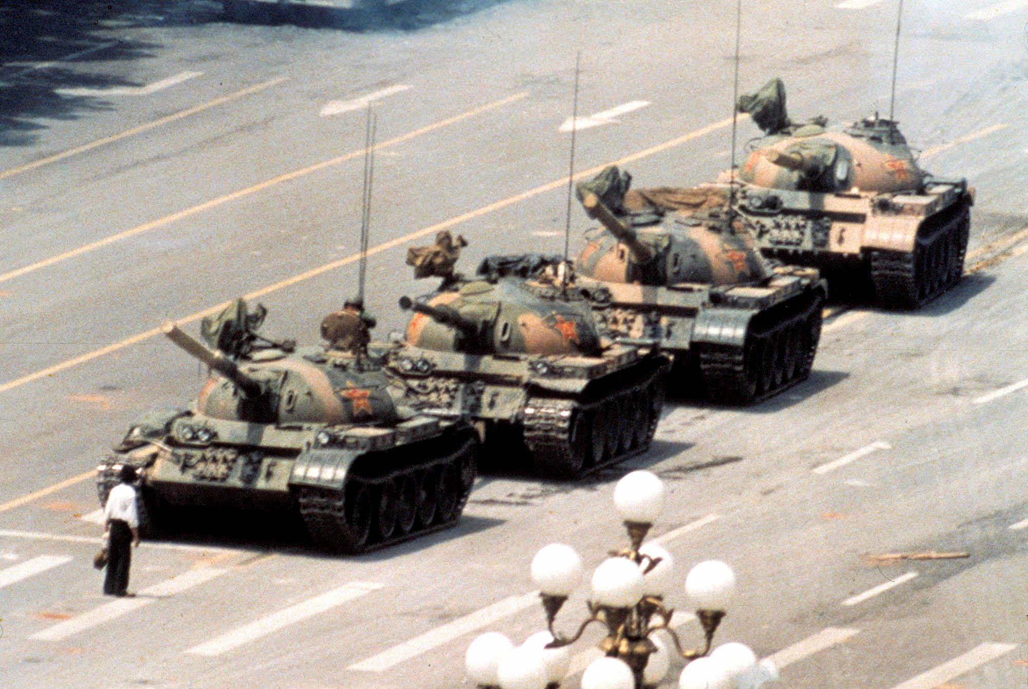 Tank-Man-Tiananmen-Square