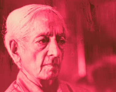 krishnamurti-on-love