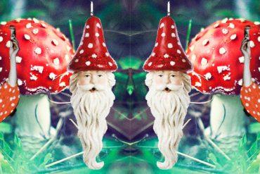 santa_is-psychedelic-mushroom-shaman