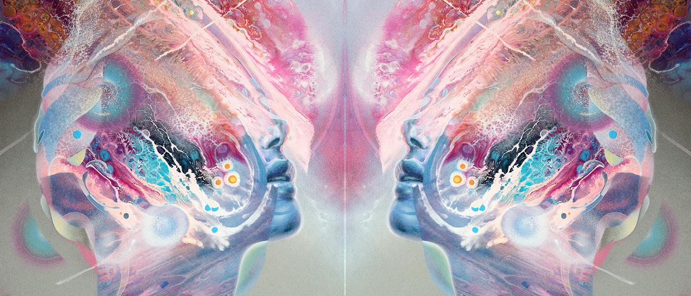 quantum ayahuasca healing.'